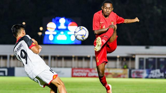 Jadwal Terbaru Piala Asia U-16 Belum Final (25237)