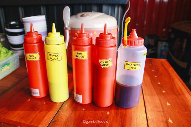 Sensasi Makan Daging All You Can Eat Harga Rp 88.000 di Yogyakarta (39411)