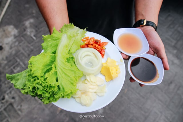 Sensasi Makan Daging All You Can Eat Harga Rp 88.000 di Yogyakarta (39410)