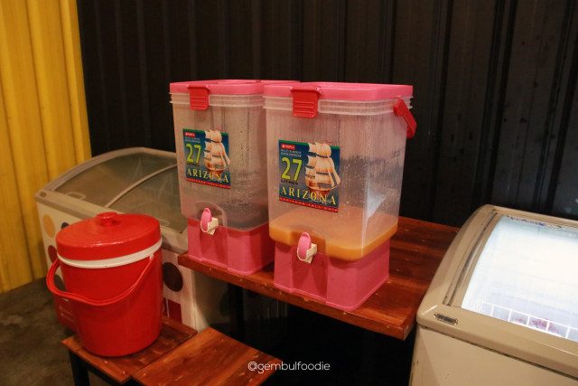 Sensasi Makan Daging All You Can Eat Harga Rp 88.000 di Yogyakarta (39414)