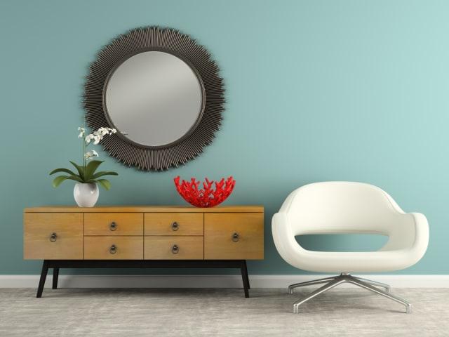 NOT COVER Tips Dekorasi Cermin