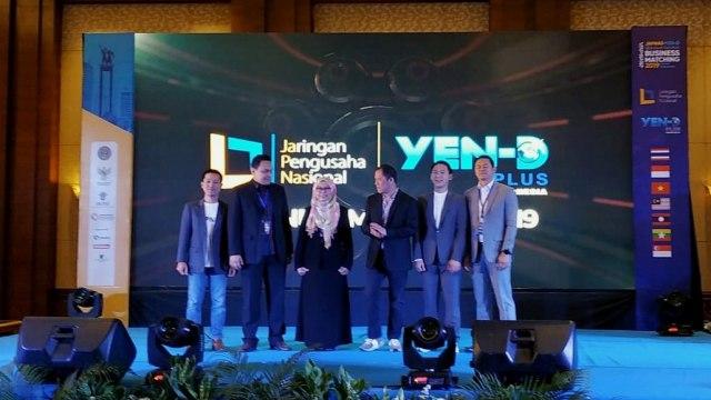 Japnas-YEN D South East Asia Business Matching 2019