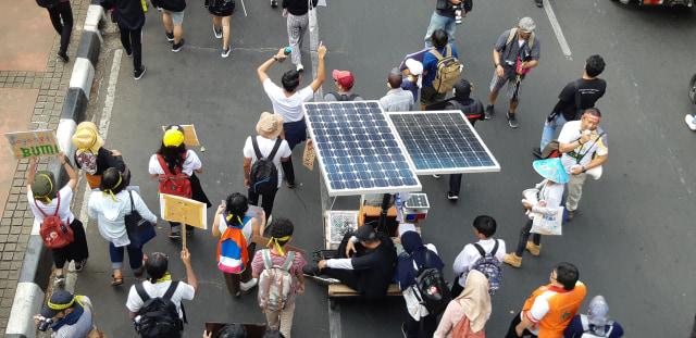 Keseruan Aksi #JedaUntukIklim: demi Masa Depan Bumi yang Lebih Baik (541064)