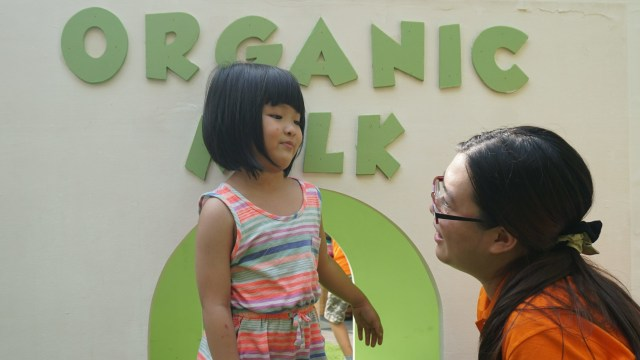 Foto: Pameran Produk Halo Organik   (86813)