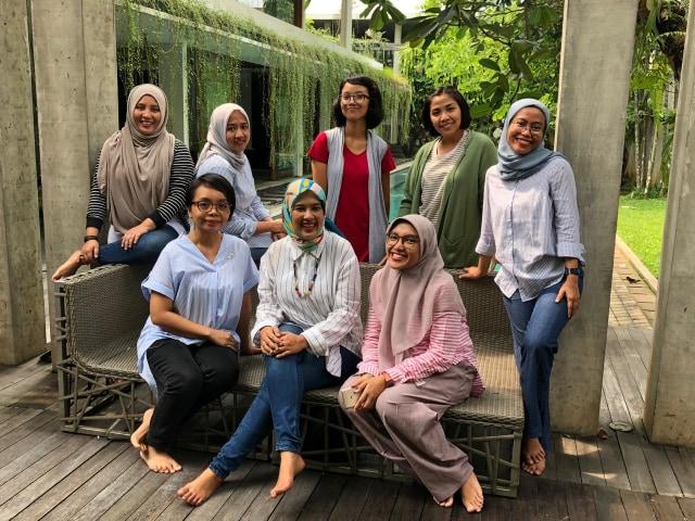 Belajar Bersama Orang Tua dari Seluruh Indonesia (1000362)
