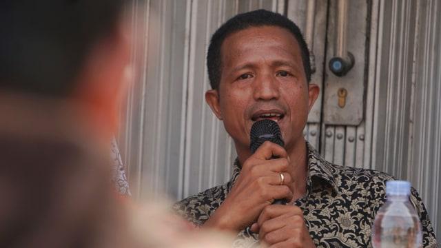 DPR Diminta Ingat Kembali Tuntutan Publik Jika Ingin Sahkan RKUHP (37274)