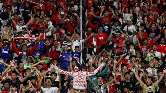 Foto: Laga Timnas U-16 vs China Berakhir Imbang (480128)