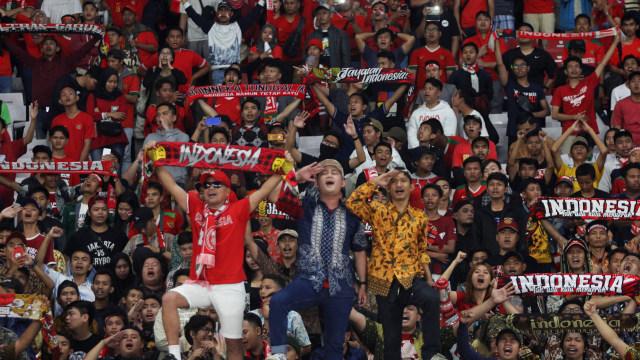 Foto: Laga Timnas U-16 vs China Berakhir Imbang (480130)