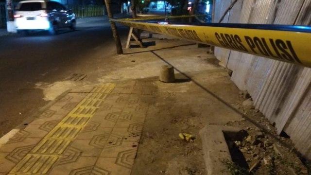 Satu Remaja di Yogyakarta Tewas Dibacok (115985)