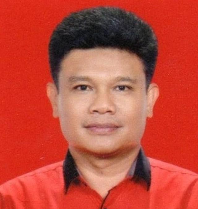 Dipecat Partainya Di PDIP, Novin Tetap Dilantik jadi Anggota Dewan (87246)