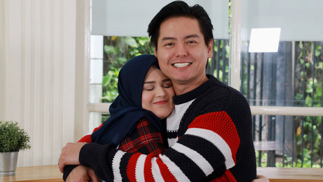 Bukber Online, Cara Roger Danuarta Kumpul Bareng saat Ramadhan di Tengah Corona (36175)
