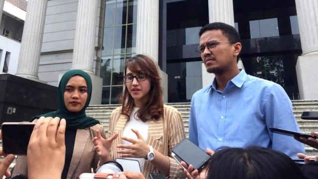 MK Tolak Gugatan Faldo Maldini dkk soal Batas Usia Calon Kepala Daerah (296098)