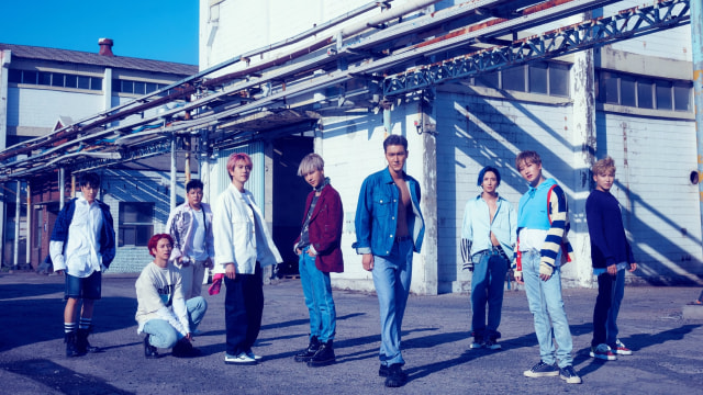 Super Junior dan TVXQ Siap Tampil di Konser Online Beyond LIVE (74535)