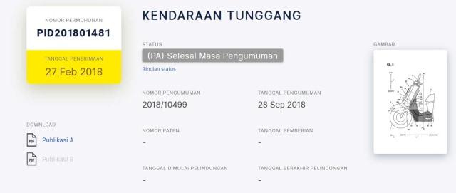 Yamaha Indonesia Respons Skutik Ikonik QBIX 125 Dijual Importir Umum (63760)