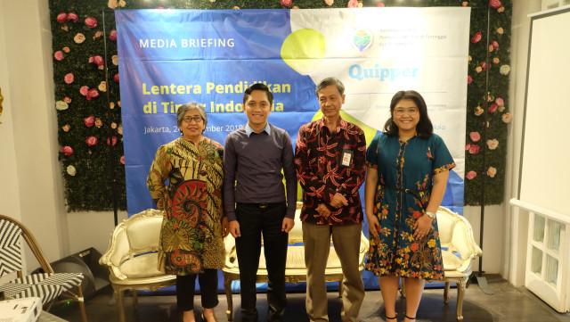 Lentera Pendidikan di Timur Indonesia bersama Quipper dan Kemendesa (26071)