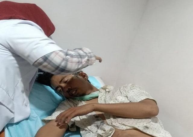 4 Jurnalis Makassar Korban Kekerasan Polisi, Ini Kronologinya (29477)