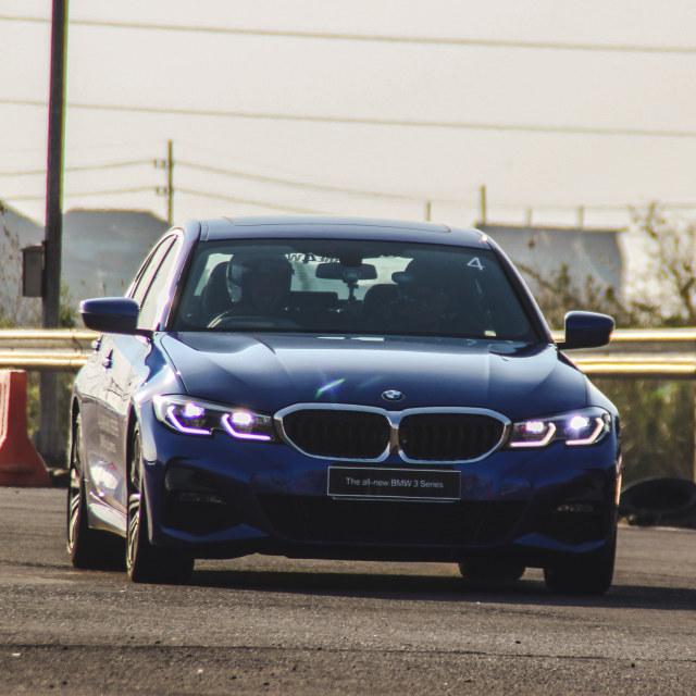 Otohitz BMW Seri 3 G20