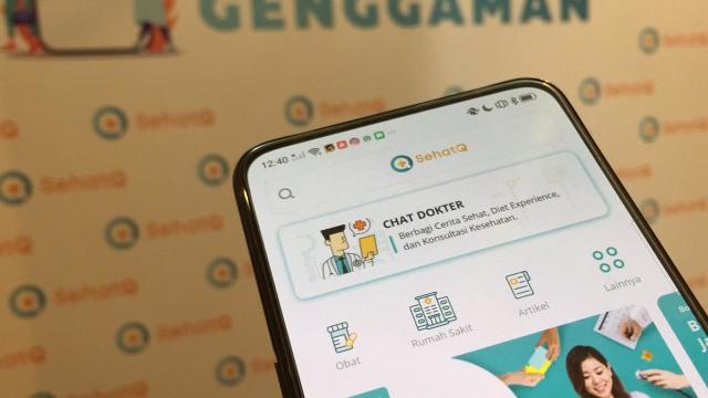 Kisah Linda Wijaya Bangun Aplikasi SehatQ dari Nol (226345)