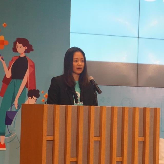 Kisah Linda Wijaya Bangun Aplikasi SehatQ dari Nol (226341)