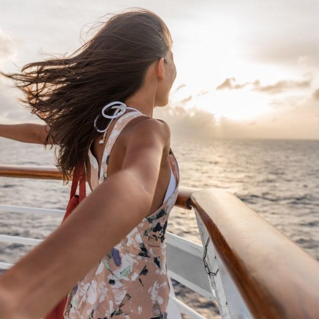 Royal Caribbean Bikin Simulasi Pelayaran, Ratusan Ribu Turis Daftar Jadi Relawan (660172)