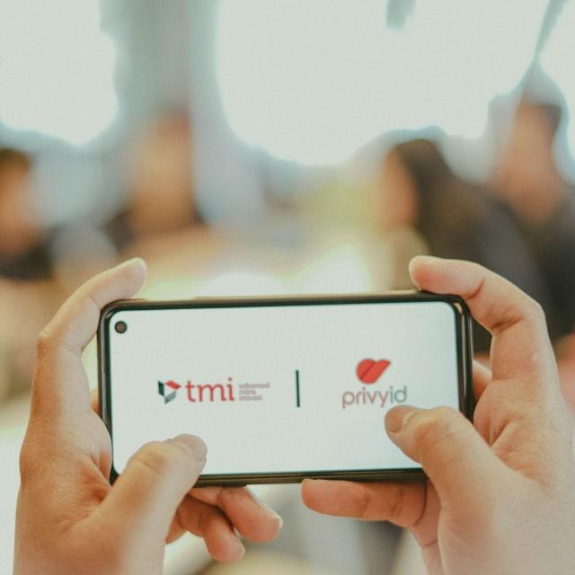 Aplikasi Tanda Tangan Digital PrivyID Resmi Berinduk di Kominfo (214784)