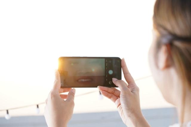 com-Menjajal kamera Advan G3