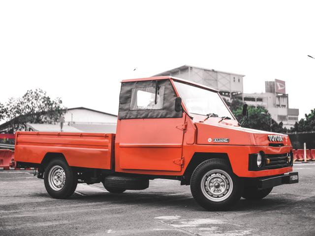 50 Tahun Toyota Indonesia: Dari Produsen Mobil Bak hingga Elektrifikasi (557206)