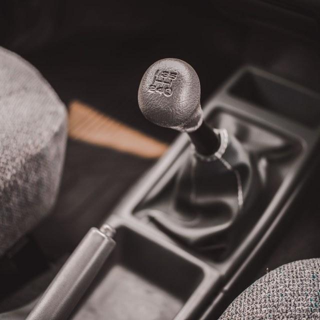 Anti-Kagok Kendarai Mobil Manual, Pahami Tipsnya  (204586)