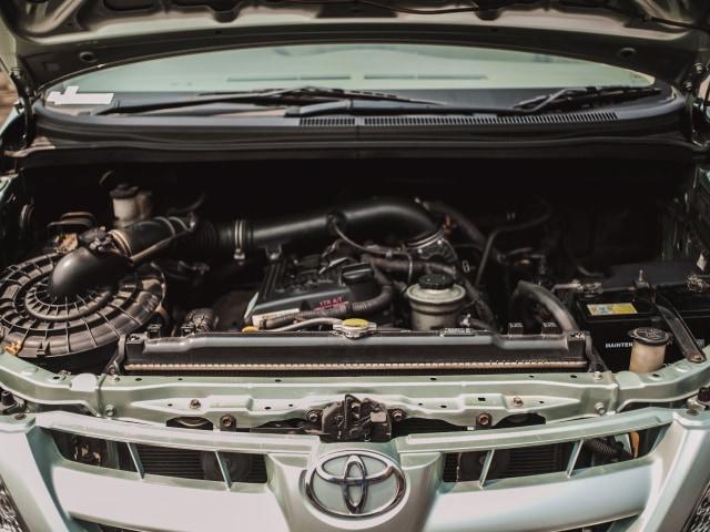 12 Unit Toyota Innova Dilelang Negara, Harga Dibuka Mulai dari Rp 11 Jutaan (30136)