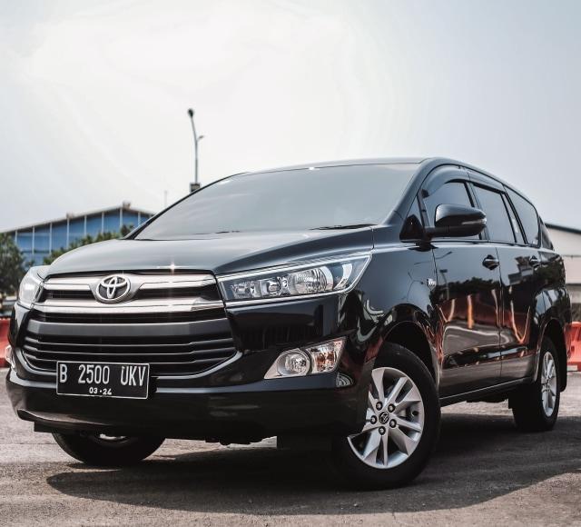 Toyota Indonesia Recall 6 Mobil, Ada Fortuner, Innova, dan Alphard (71501)