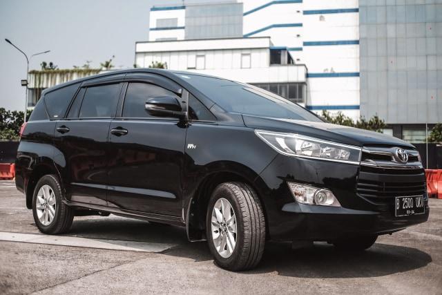 Populer: Varian Toyota Innova TRD dan Asal Bunyi Aneh pada Motor (377975)