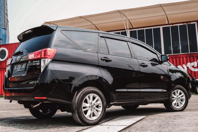 Toyota Innova dan Fortuner Baru Meluncur, Model Lawas Didiskon Hingga Rp 30 Juta (51652)