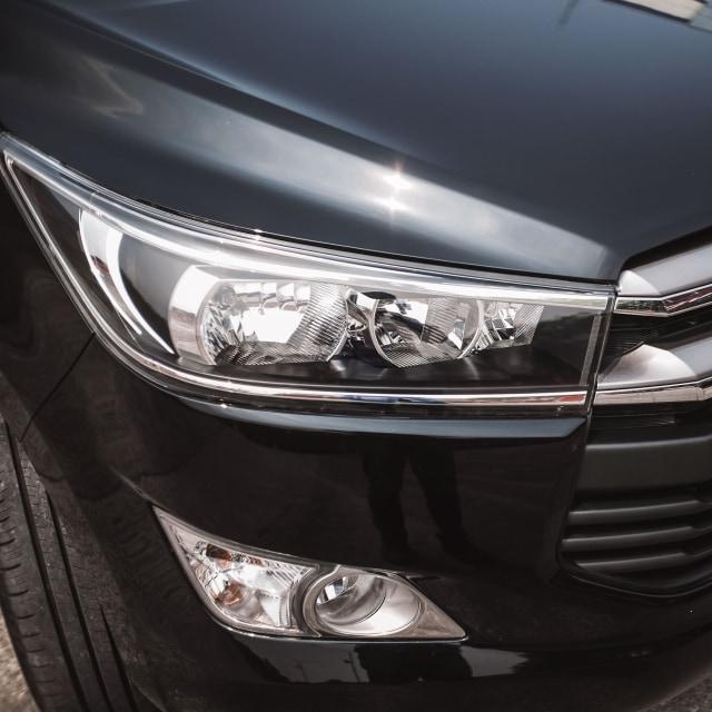 Berita Populer: Daihatsu Taft Reborn dan Bocoran Toyota Innova TRD Sportivo (67025)