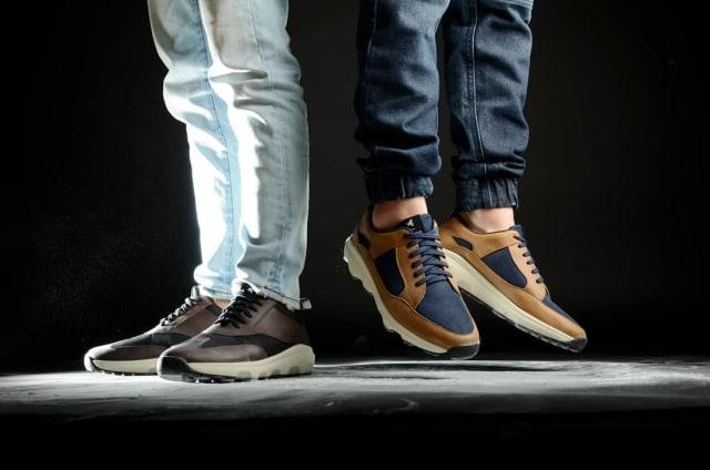 dr. Tirta: Sepatu Lokal Bisa Bersaing dengan Merek Luar (161320)