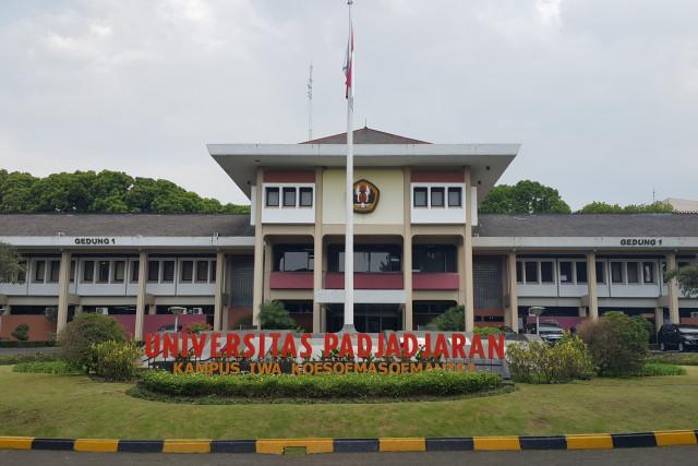 Fakta-fakta Unpad Berhentikan Wakil Dekan karena Pernah Gabung HTI (6732)