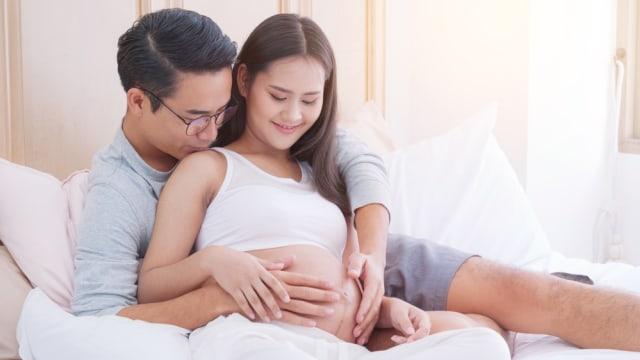 5 Penyebab Gairah Seks Ibu Hamil Meningkat (14294)