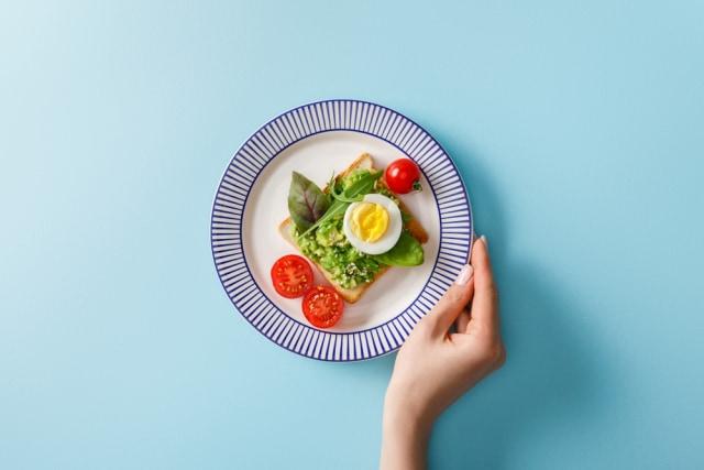 Kata Ahli soal Kunci Sukses Diet Flexitarian: Jalani Rumus Pola Makan 3-4-5 (2532)