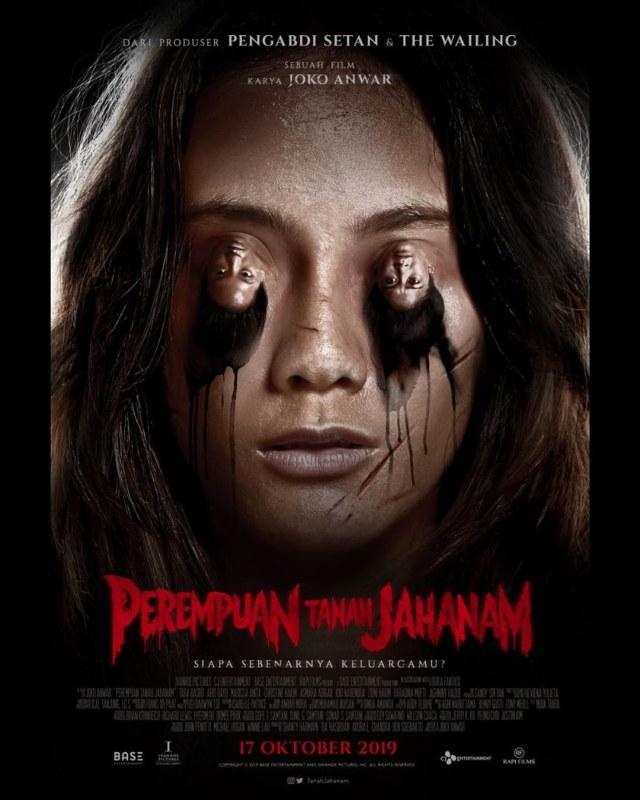 Perempuan Tanah Jahanam Jadi Film Terbaik di FFI 2020 (185127)