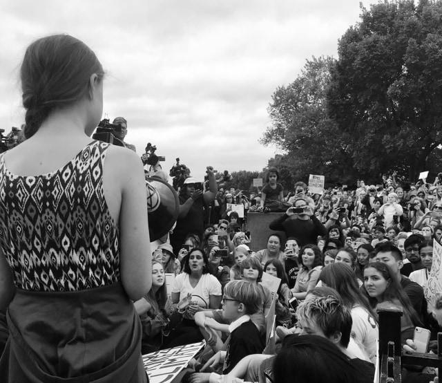 11 Quotes Greta Thunberg yang Terkenal dan Paling Menohok (255587)