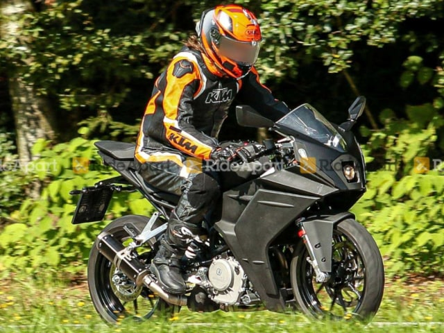 KTM Akan Luncurkan 3 Motor Baru Tahun Ini, Semuanya Rakitan Gresik (244691)
