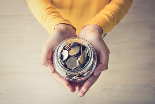 com-Ilustrasi uang.