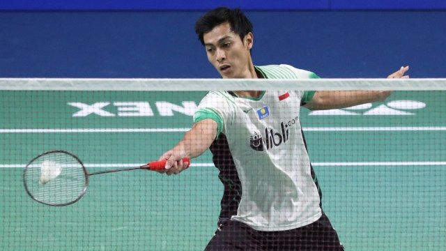 Catatan Denmark Open: Ganda Campuran Jangan Jadi One-hit Wonder (102710)