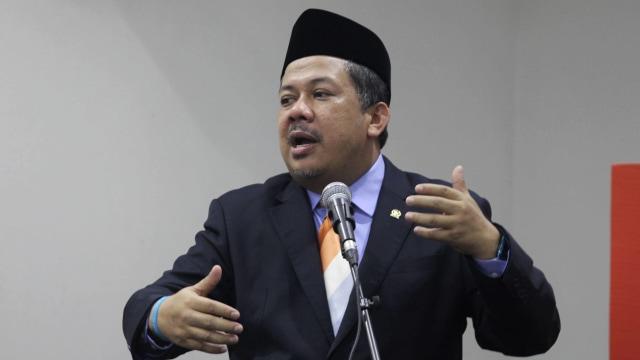 Fahri Hamzah: Deklarasi Partai Gelora Januari, Siap Ikut Pilkada 2020 (63943)