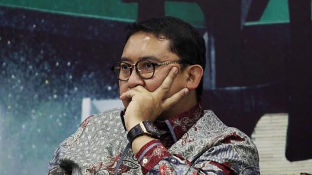 Fadli Zon: Memalukan, Statuta UI Diubah untuk Legitimasi Jabatan Komisaris BUMN (63775)