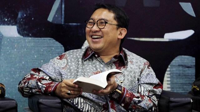 Fadli Zon usai Terima Bintang Jasa Jokowi: Tetap Kuat Lakukan Check and Balances (145804)