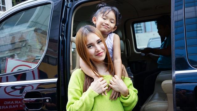 Siap Polisikan Hater, Ayah Ayu Ting Ting: Sampai Ujung Dunia pun Kami Cari (50697)