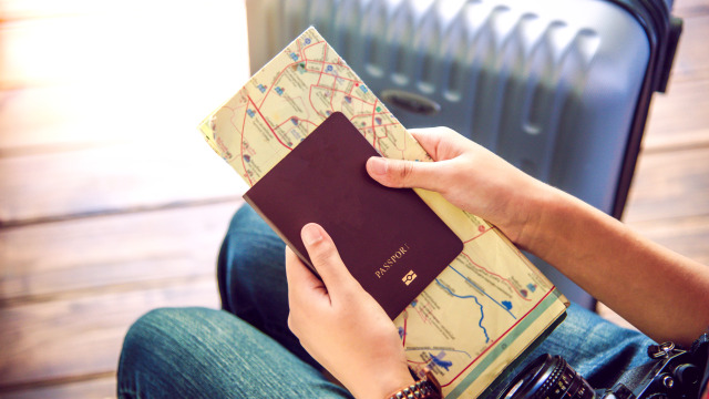 6 Tips Solo Traveling Buat Pemula Agar Liburan Makin Menyenangkan (252072)