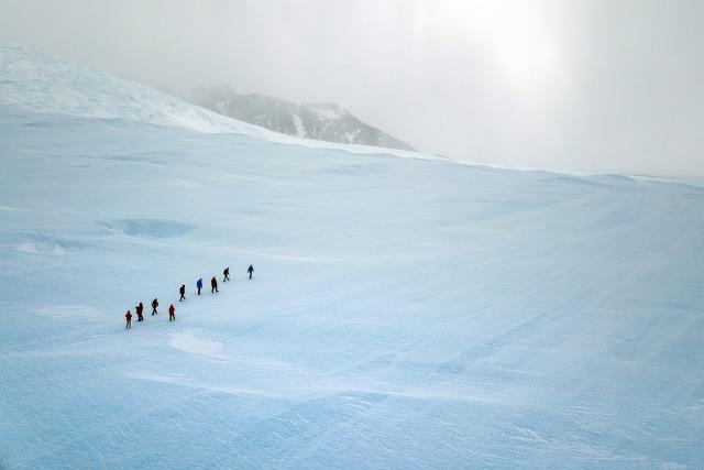 Airbnb Ajak Traveler Pemberani untuk Liburan Gratis di Antartika, Mau? (180971)