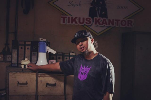 Anggy Umbara Bicara Soal Film Terbarunya, 'Si Manis Jembatan Ancol' (89590)