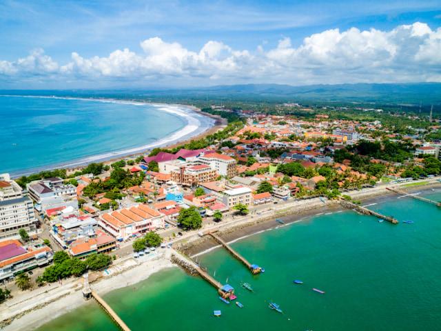 Libur Akhir Tahun, Reservasi Hotel di Pangandaran Meningkat (51216)